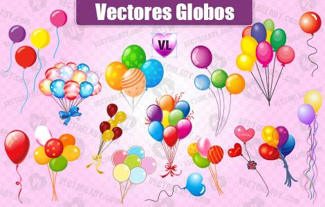 ectores globos (bombas)