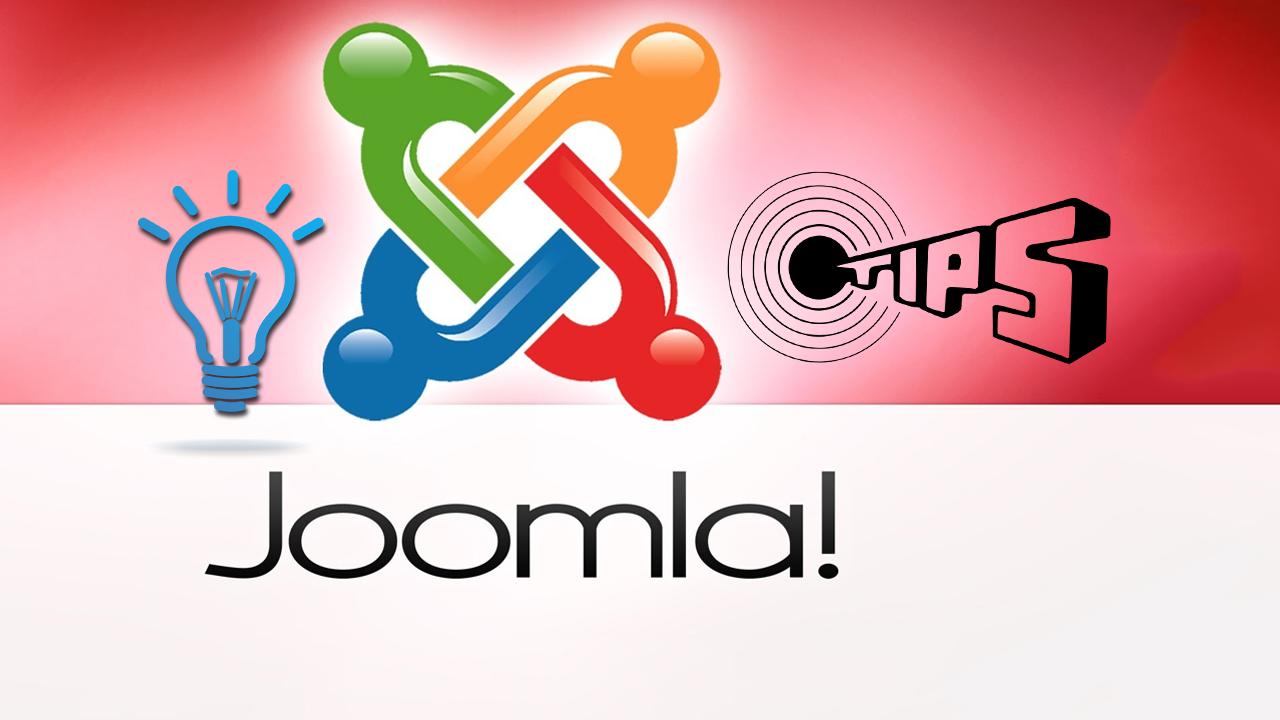 Tips para Joomla – Desactivar el Registro de Usuarios en Joomla 2.5
