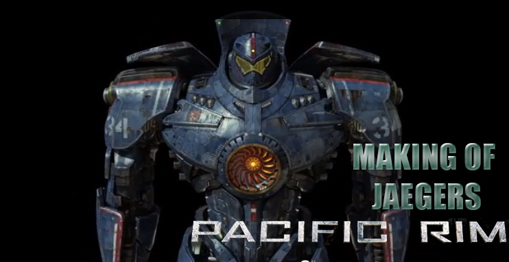 pacificRim-making-of