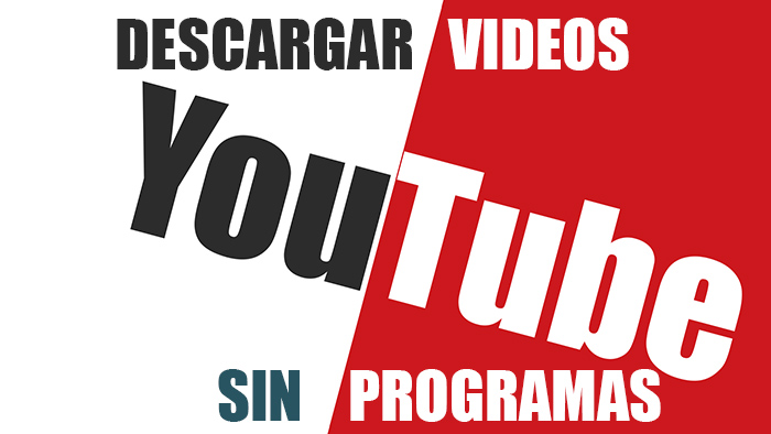 Descargar Videos y Audio de Youtube Facilmente y sin Programas Render2Web Render2Web