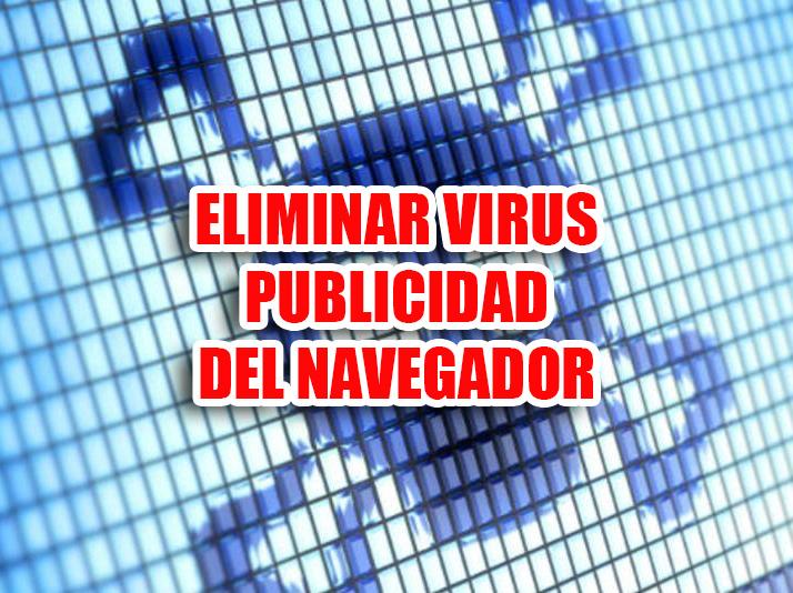 Eliminar Malware y Publicidad de los PC y Navegadores (ADW CLEANER)