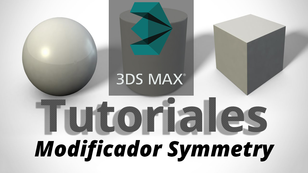 Alinear Vertices en 3ds Max