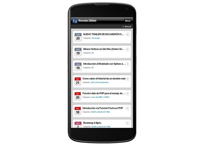 Como Saber si un Sitio Web está Optimizado para Móviles