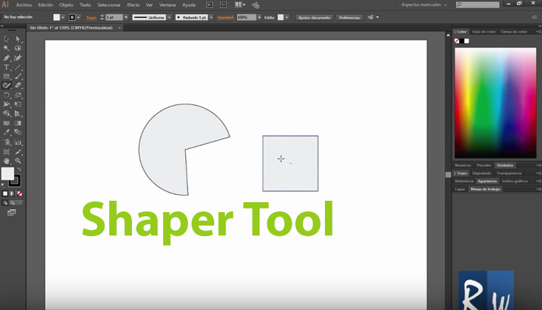 shaper tool