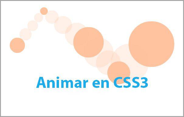 Animación en CSS3 – Keyframes