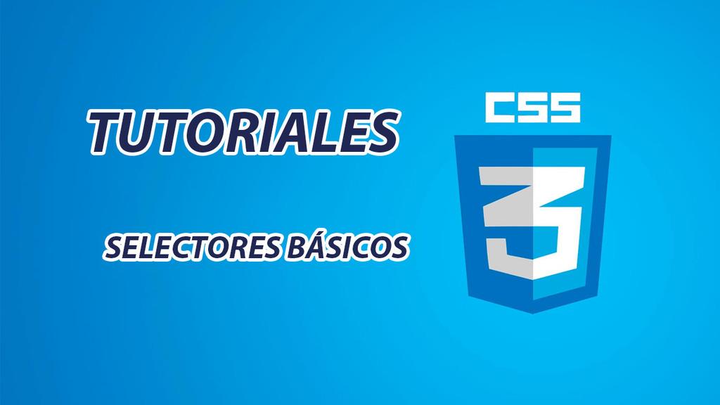 Selectores Básicos en CSS