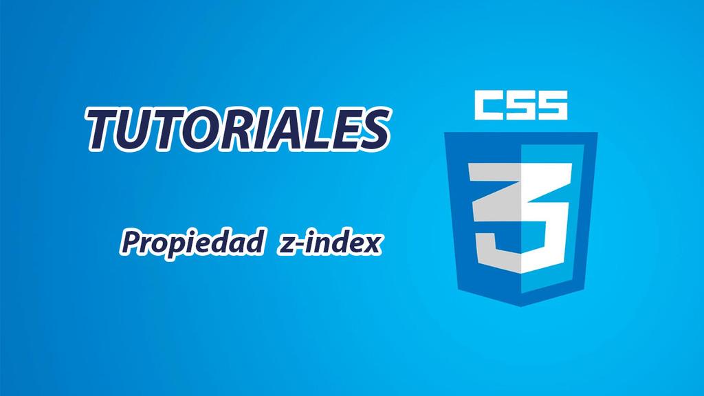 Propiedad z-index en CSS – 3