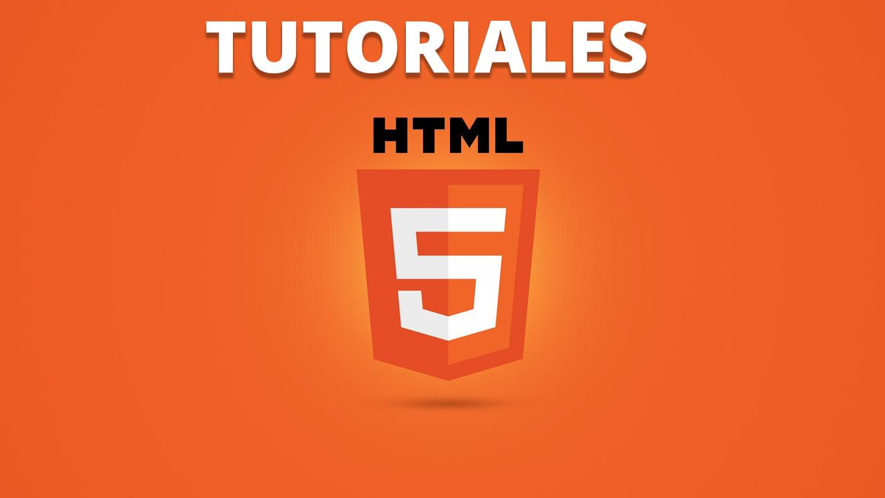 tutoriales-html