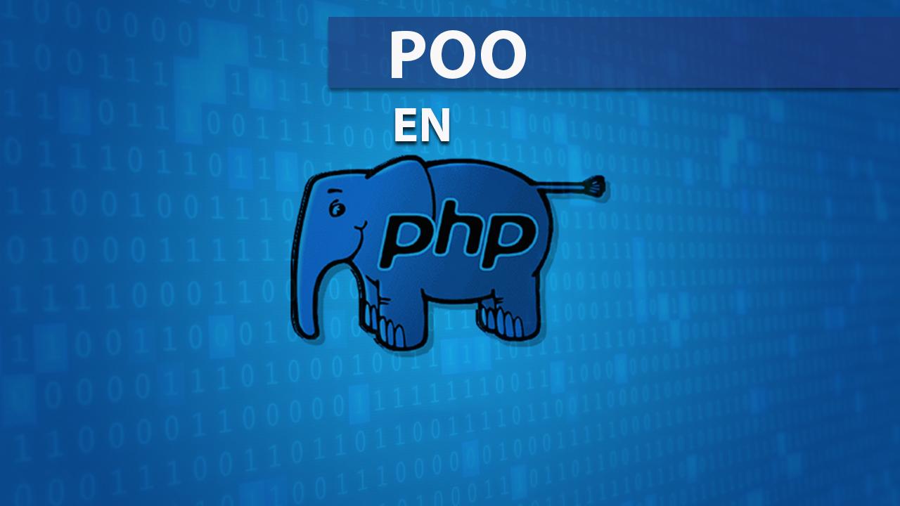 Programación Orientada a Objetos en PHP – Propiedades y Métodos Estáticos