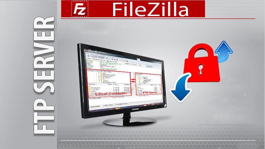 FTP Seguro con Filezilla