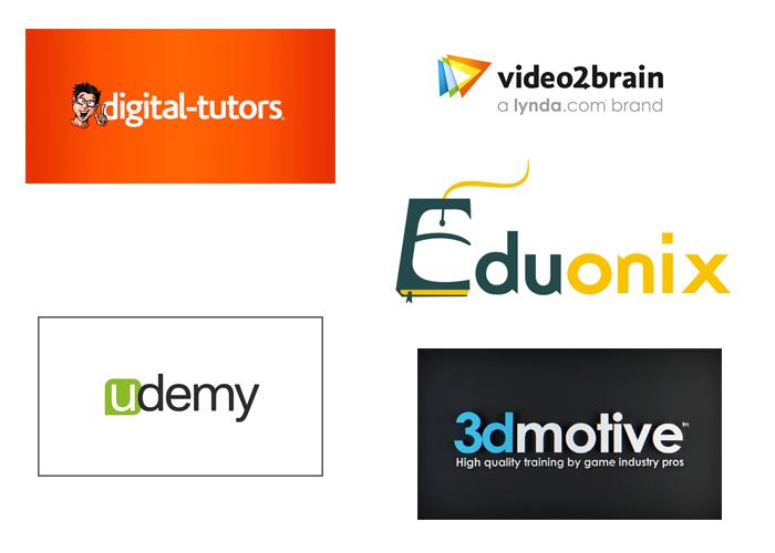 5 Sitios de Cursos On-line Recomendados