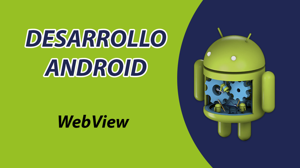 Como Crear un Webview en Android Studio