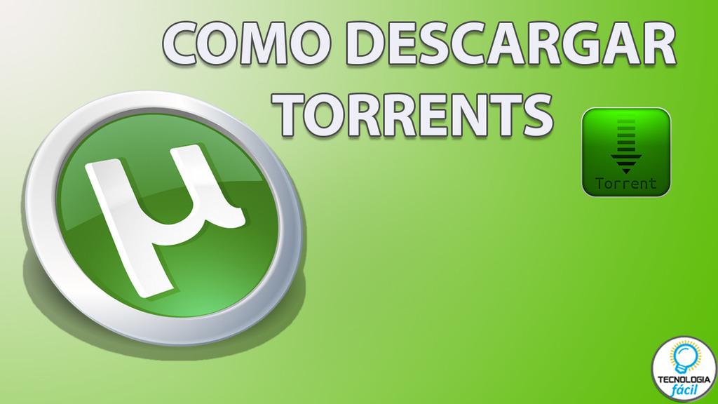 Como Descargar Torrents