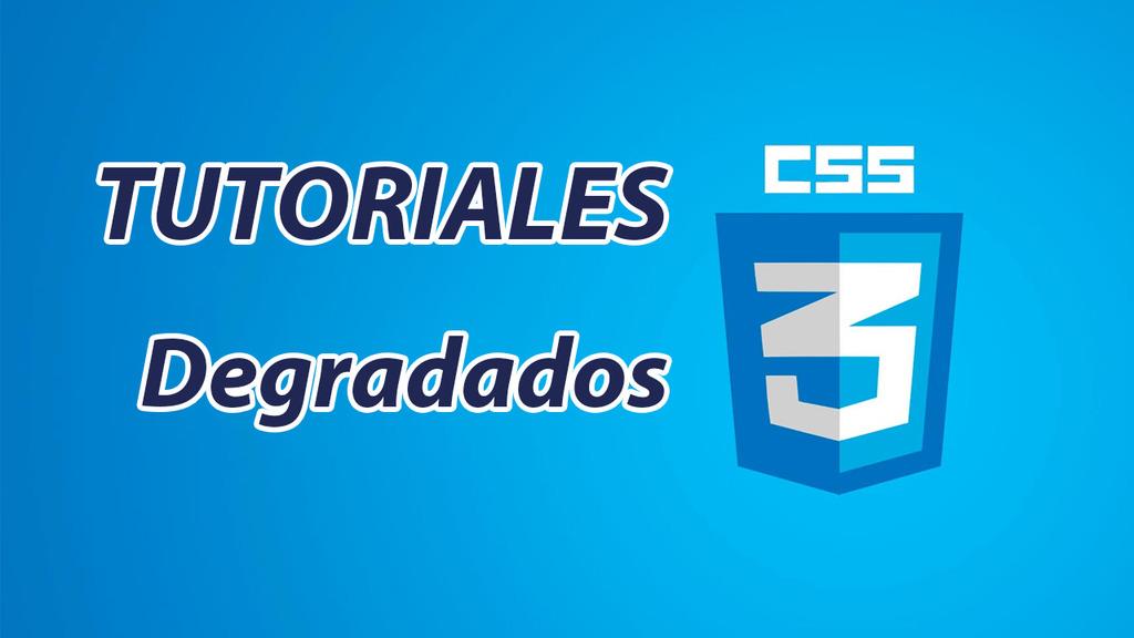 Degradados en CSS – 3