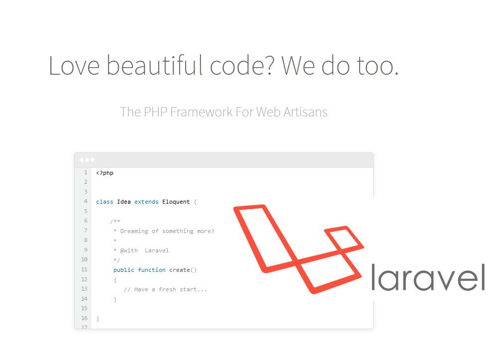 Instalación Laravel 5 en Xampp