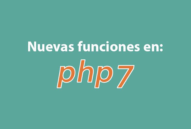 5 Razones por las que Debemos Actualizar a PHP 7