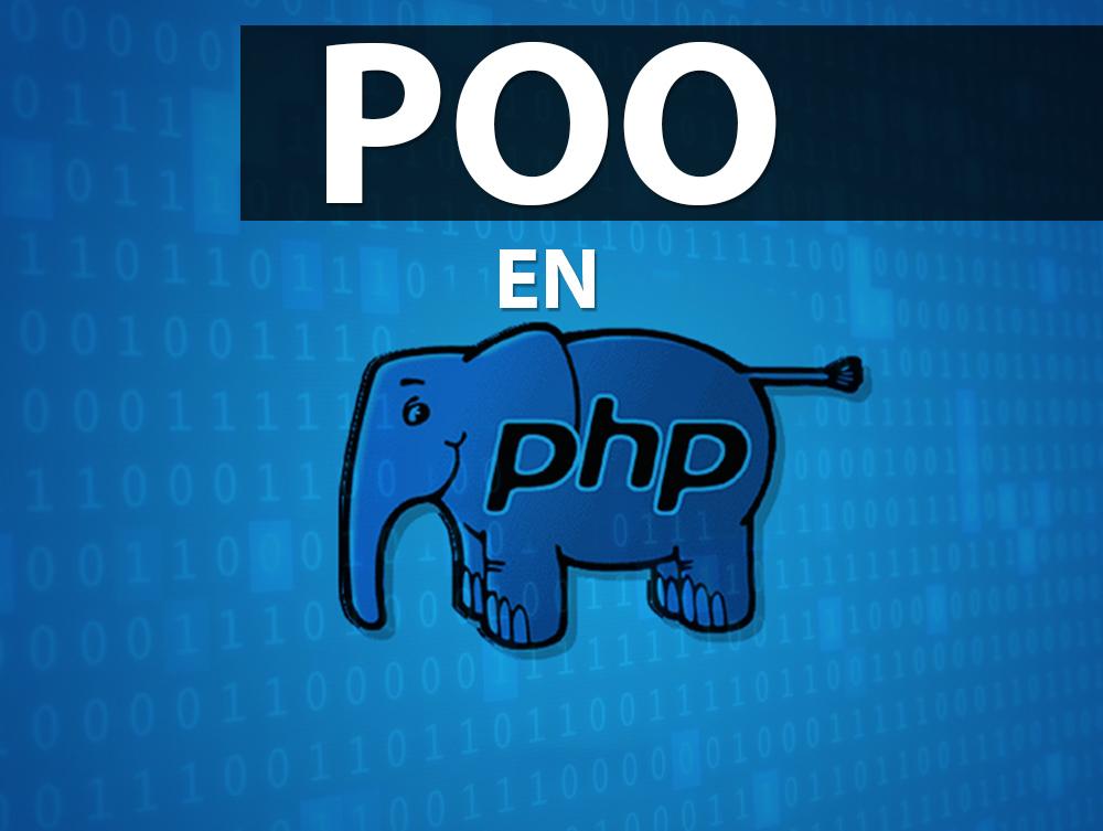 Curso de Programación Orientada a Objetos en PHP