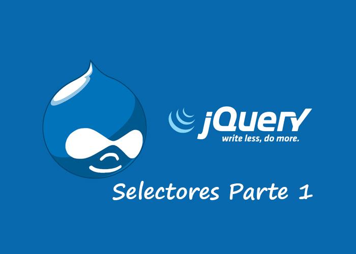 Selectores en Jquery Parte 1 – ID y Clase