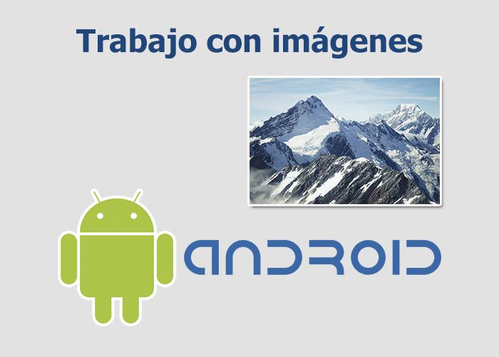Insertar Imágenes en Android Studio