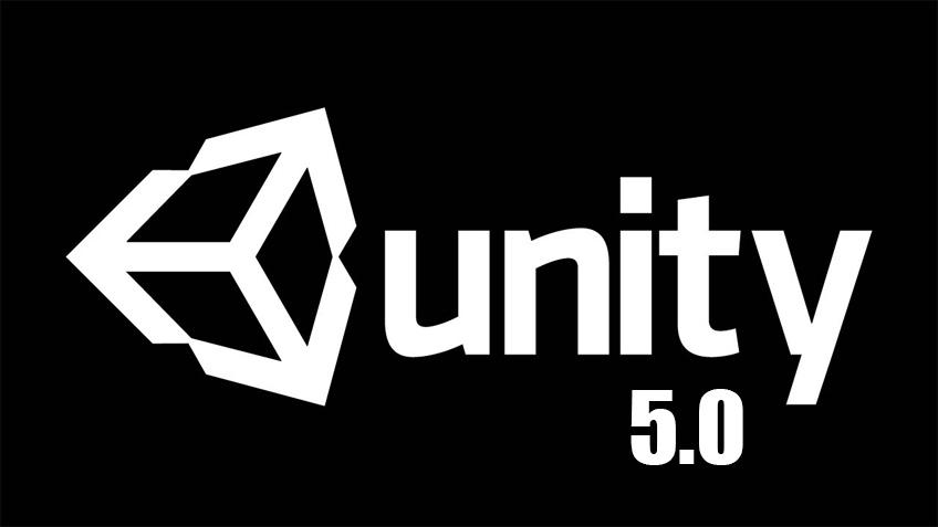 Unity 3d 5.0