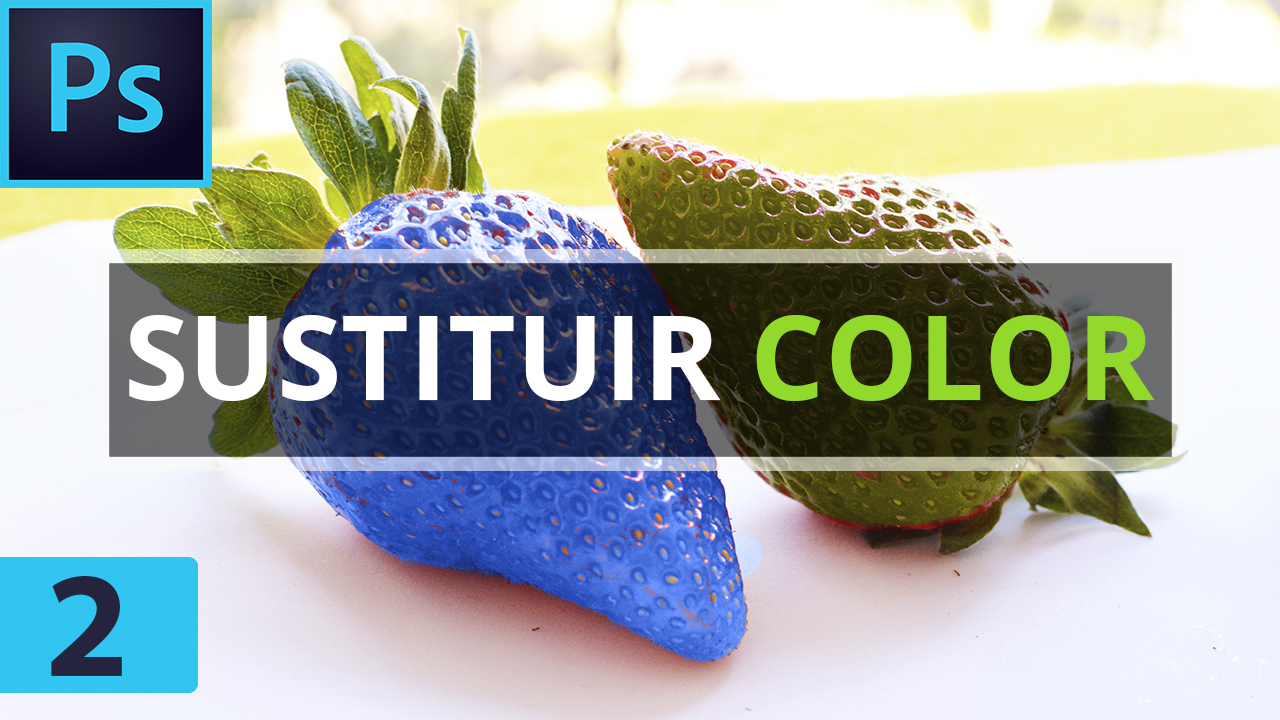 Pincel de Sustitución del Color