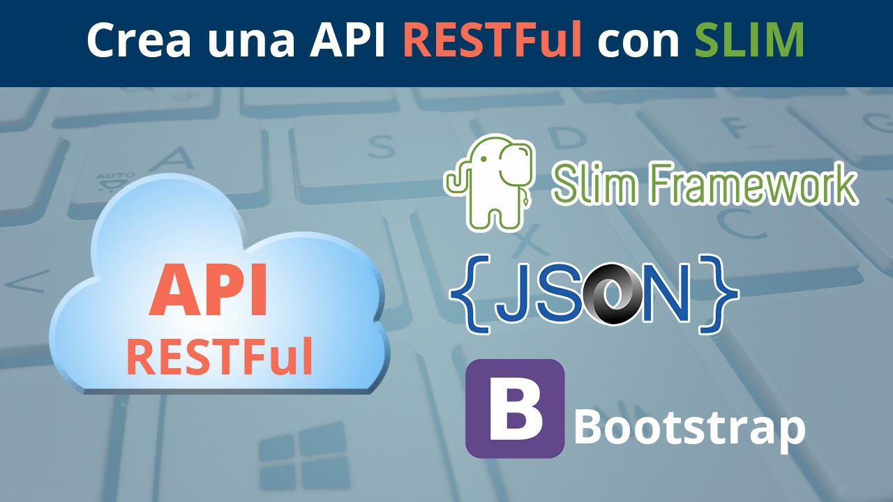 api-restful-framework-slim
