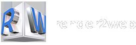 render2web